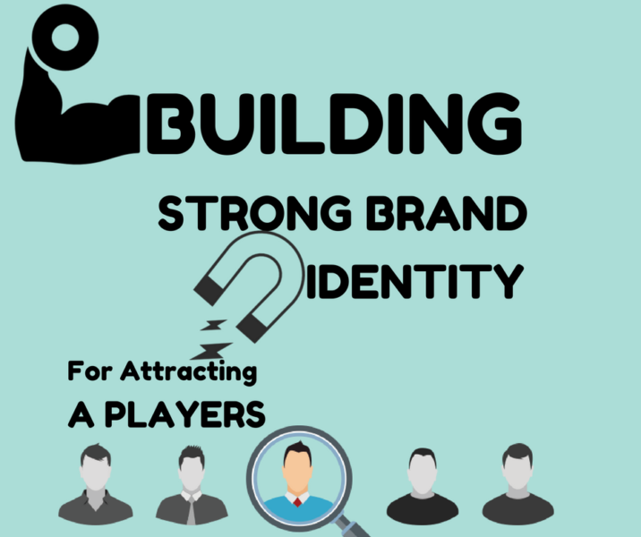 6 Proven Tips for Building a Strong Brand Identity That Attracts A Players