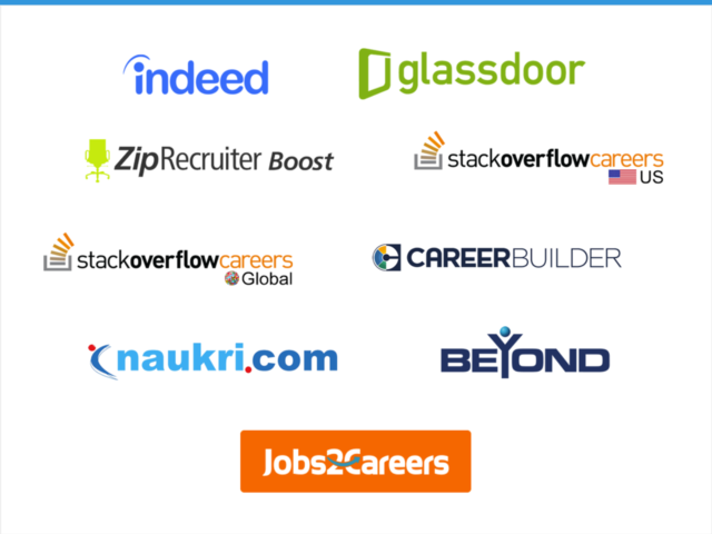 Applicant Tracking System for Corporate HR | Jobsoid