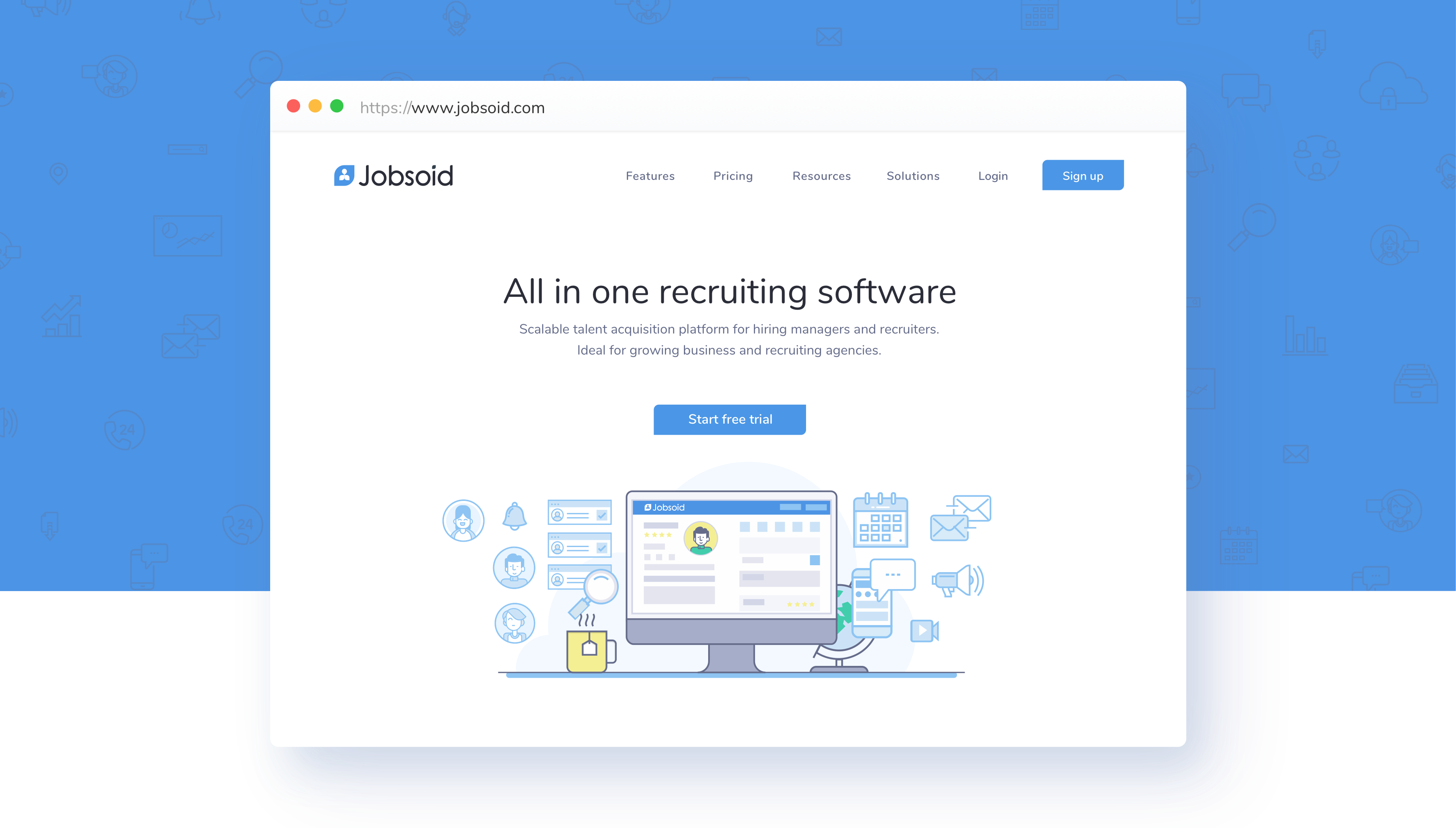 Recruitment Process - The Ultimate Guide to Hiring Top