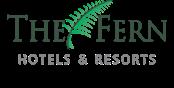 The Fern Hotels & Resorts Logo