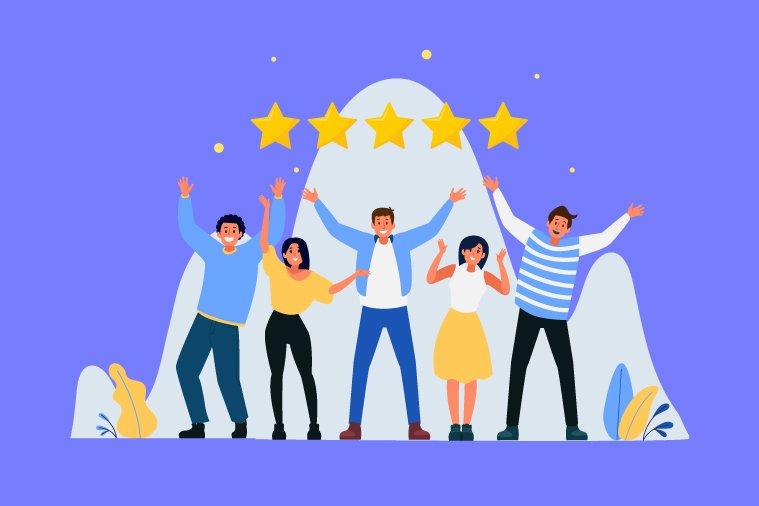 10 Ways Online Reviews Affect Employer Branding