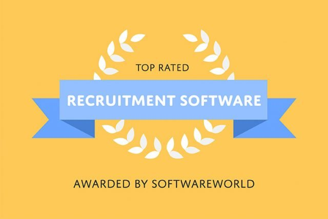 Jobsoid has been rated the top Recruitment Software