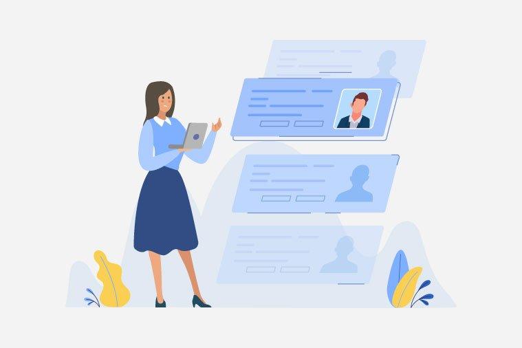 HR in 2021 - Blog Image