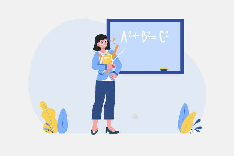 Top 5 skills for Teaching Jobs - Blog Image