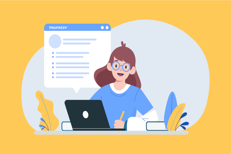 How to post a job on Monster - Blog Image