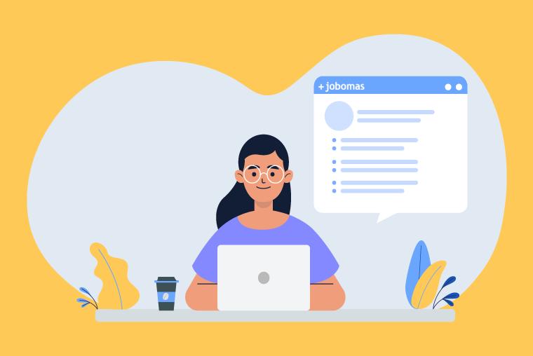 How to post a job on Jobomas - Blog Image